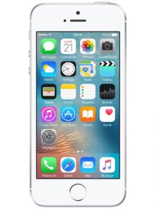 Apple iPhone SE 128Go Argent