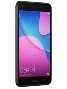 Huawei Y6 Pro (2017) Noir