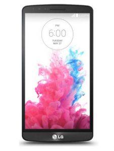 LG G3 Reconditionné Noir