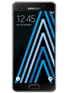 Samsung Galaxy A3 (2016) Reconditionné Noir
