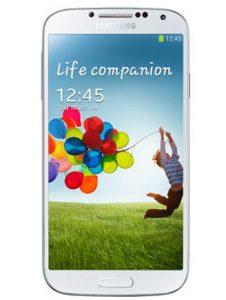 Samsung Galaxy S4 Reconditionné Blanc