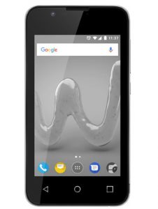 Wiko Sunny 2 Argent
