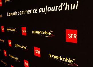SFR Numericable