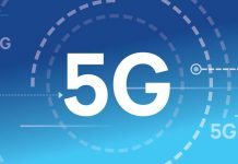 5G logo Qualcomm