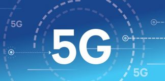5G logo Qualcomm
