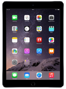 Apple iPad Air 2 221x300 - Guide d'achat: notre sélection des meilleures iPad d'Apple
