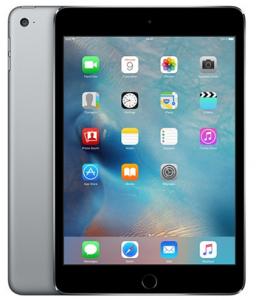 Apple iPad Mini 4 32Go Gris Sidéral 256x300 - Guide d'achat: notre sélection des meilleures iPad d'Apple