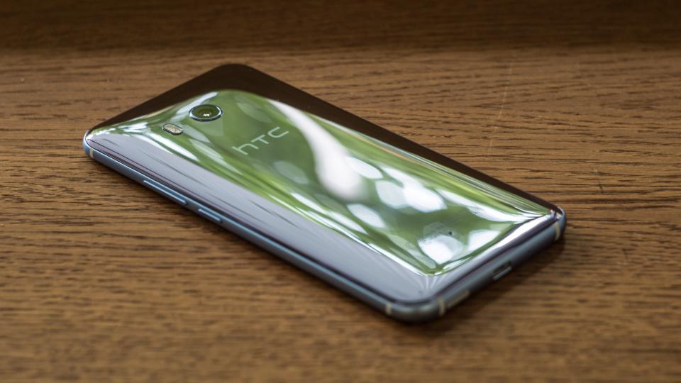 HTC U12 Life : la firme vous réserve un nouveau smartphone U !