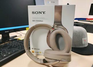 Sony WH-1000XM2 test