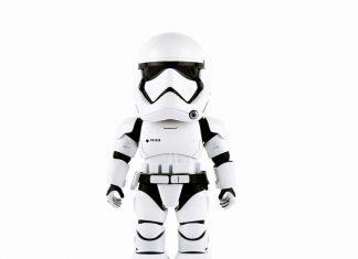 Stormtrooper Star Wars Ubtech