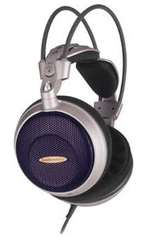 Audio-Technica ATH-AD700 Noir