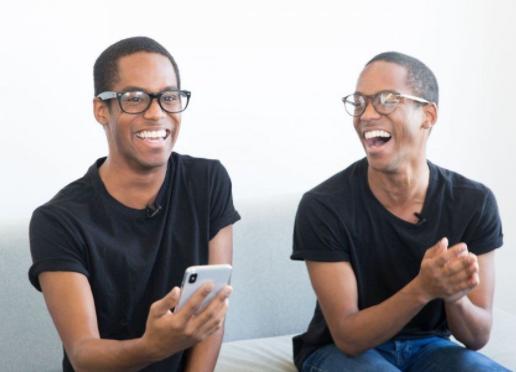 Un souci de sécurité avec les jumeaux — Face ID