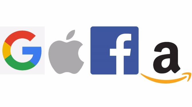 Amazon, Apple, Facebook et Google : 4 pays refusent que la nouvelle taxe soit appliquée