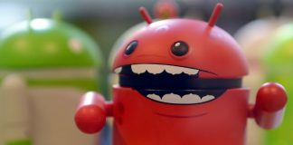 Sockbot malware Android