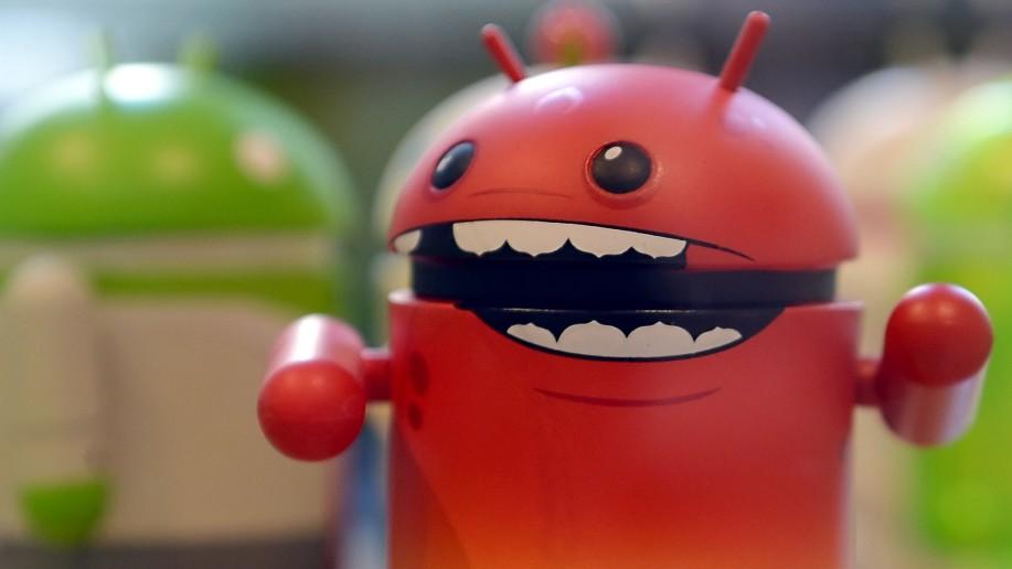 Sockbot malware Android