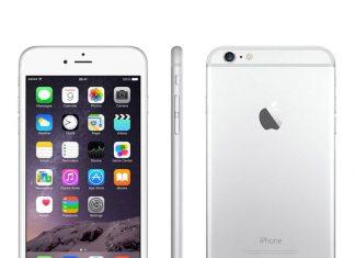 iPhone 6 Plus reconditionné