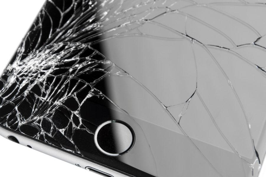 Reparateur D Ecran Iphone