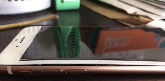 iPhone 8 Plus batterie qui gonfle