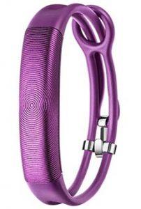 Jawbone UP2 Rope Violet