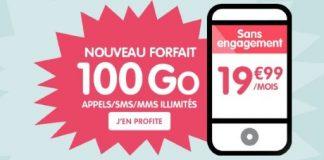NRJ Mobile 100 Go