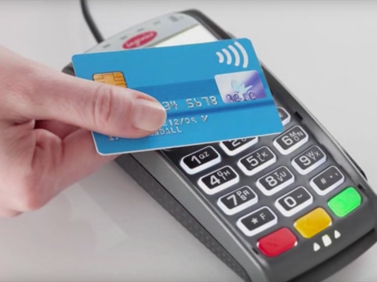 Paiement sans contact il est d sormais possible de payer jusqu 39 30 eur - Payer en plusieurs fois telephone portable ...