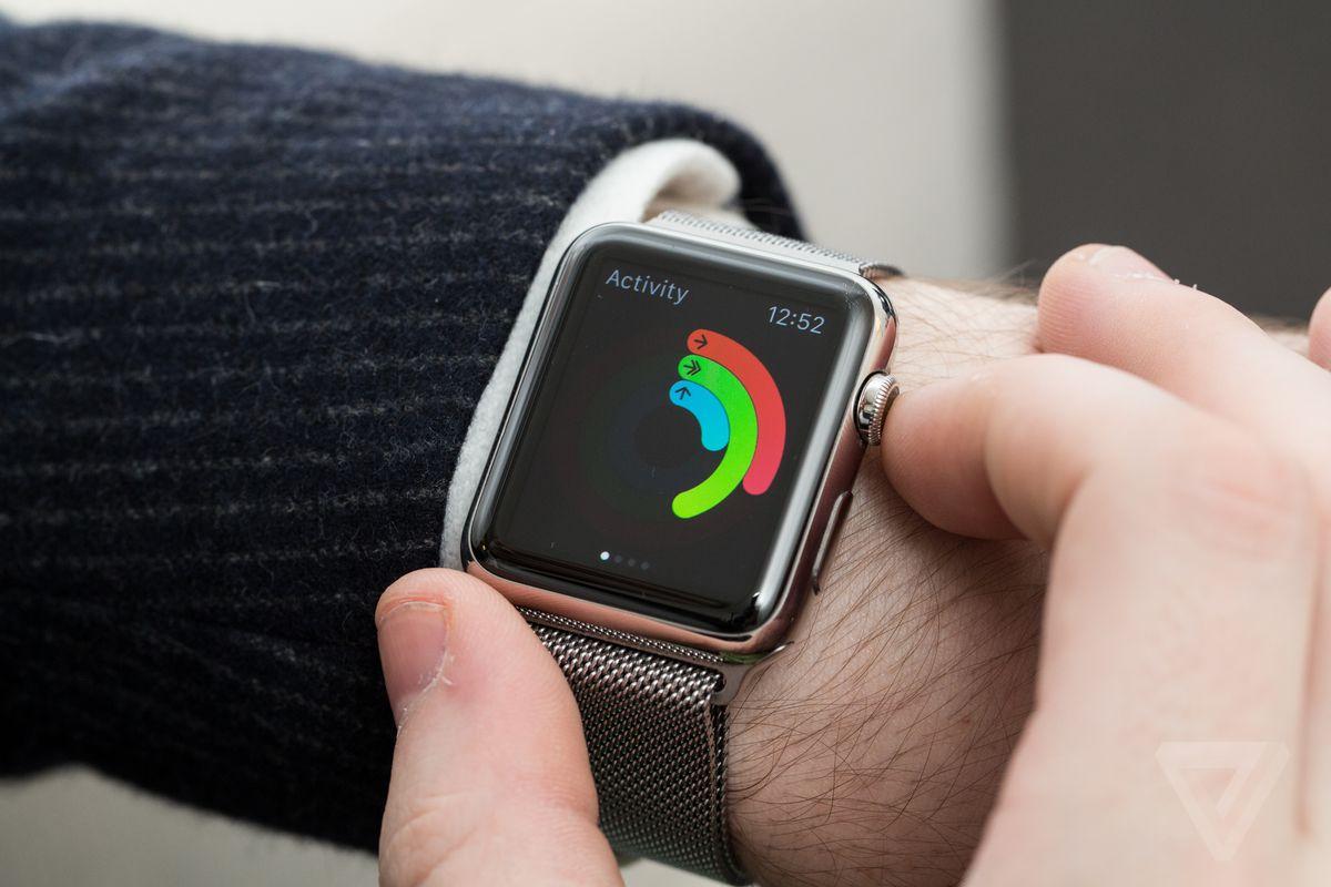 La prochaine Apple Watch sera peut-être en mesure de détecter les ultraviolets