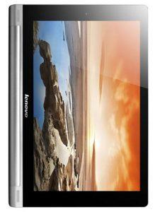 Lenovo Yoga Tab 10 Noir