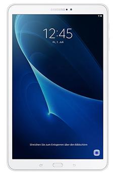 Samsung Galaxy Tab A 10.1 pouces (2016) Blanc