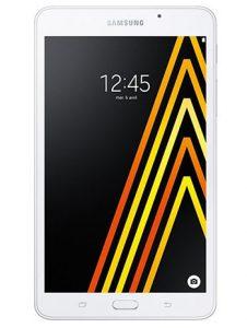 Samsung Galaxy Tab A 7 pouces 4G (2016) Blanc