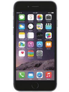 Apple iPhone 6 Plus 128Go Reconditionné Gris Sidéral