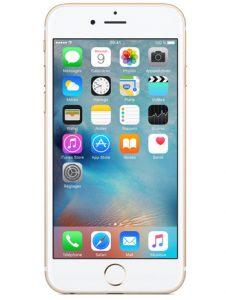 Apple iPhone 6S Plus Reconditionné Or