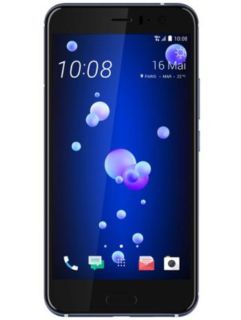 HTC U11 Chrome irisé