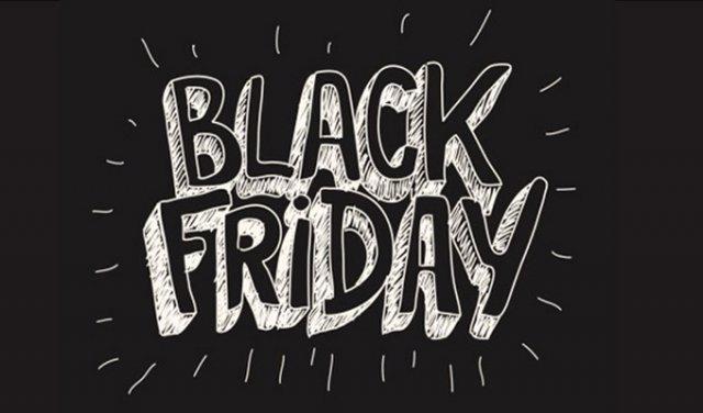 Black Friday 2018 : notre sélection des meilleures promotions