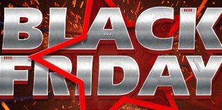 Black Friday 2017 GearBest