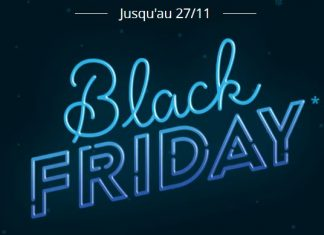 Black Friday Cyber Monday 2017 Bouygues Telecom