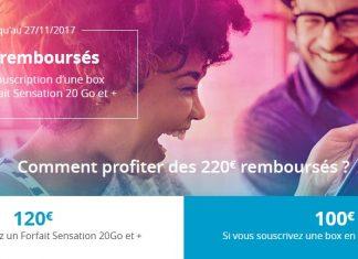 Bouygues Telecom rembourse 220 euros