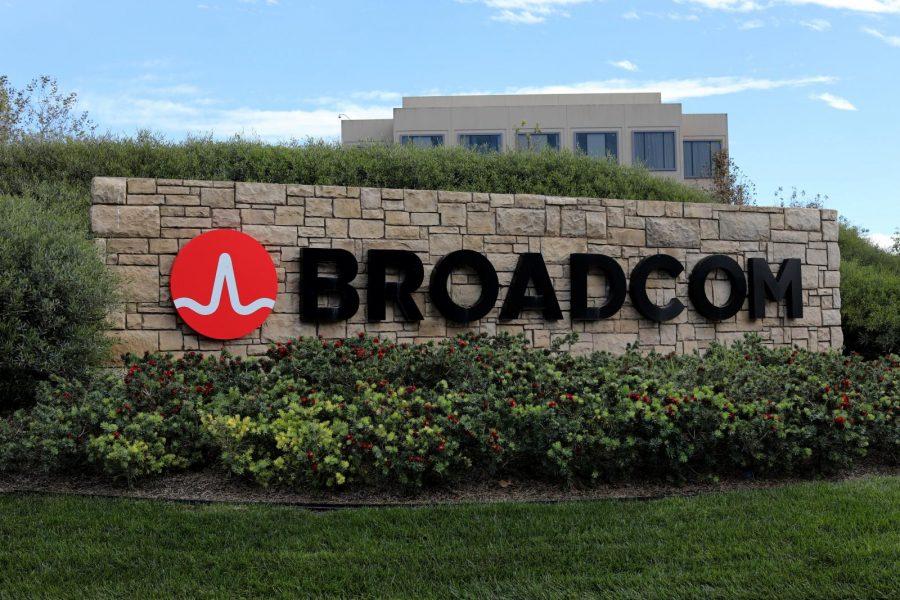 Broadcom rachat Qualcomm
