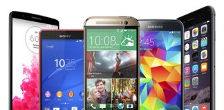 Cyber Monday 2017 offres smartphones haut de gamme