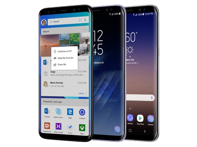 Samsung Galaxy S9 : une version Mini de 4 pouces en chantier ?