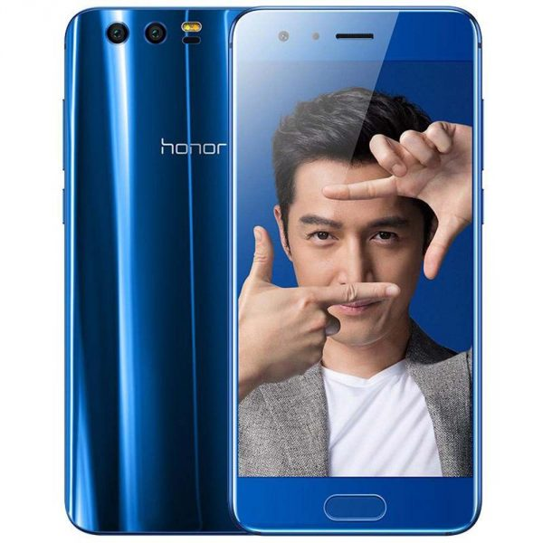 Bon plan : le Honor 9 est à petit prix sur PriceMinister !