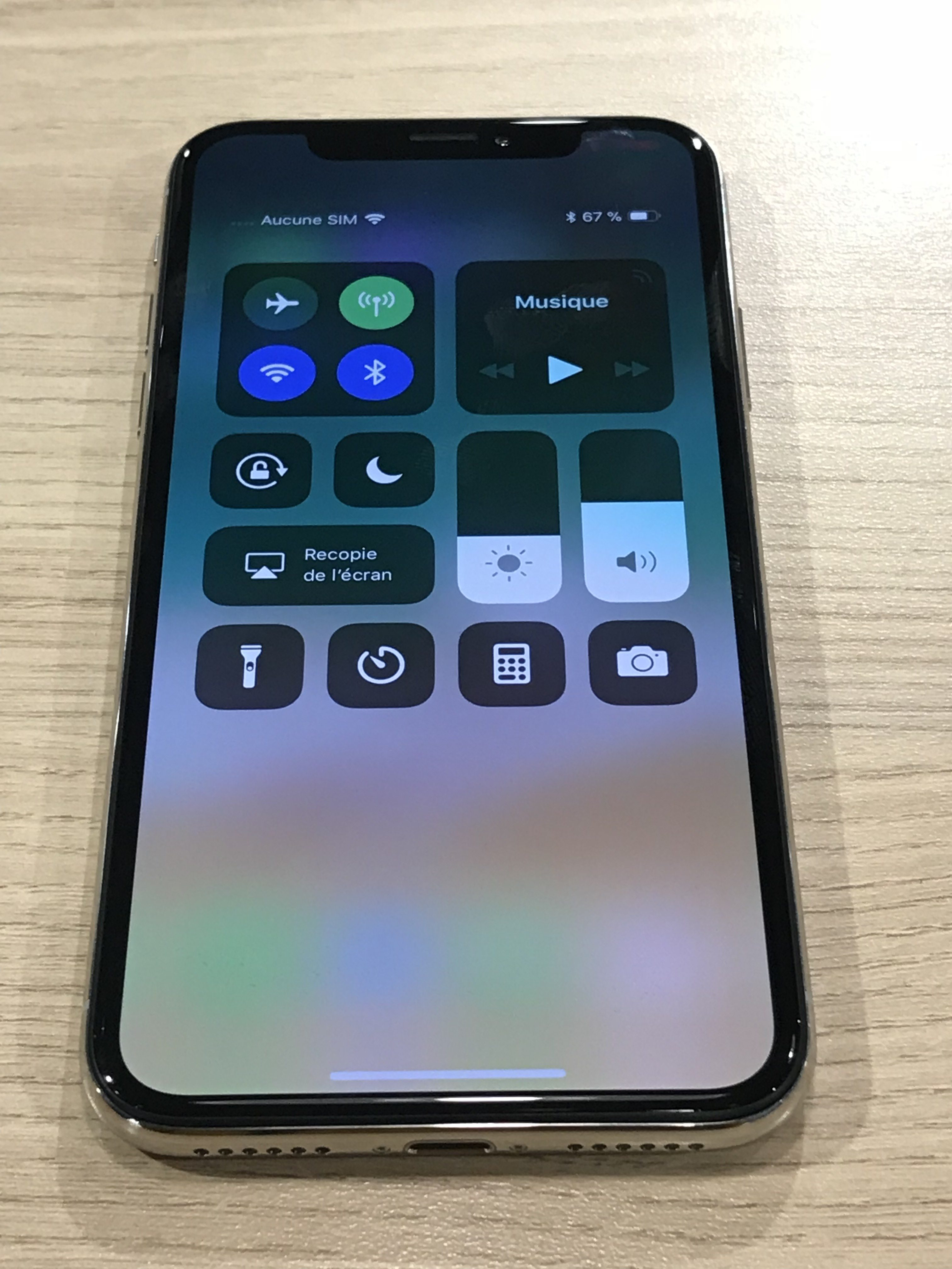 IMG 1115 e1509706354645 - Prise en main de l'iPhone X chez Orange