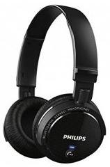Philips SHB5600BK/00 Noir