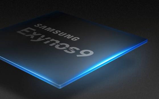 Samsung Exynos 9810 Qualcomm Snapdragon 845 Samsung Galaxy S9