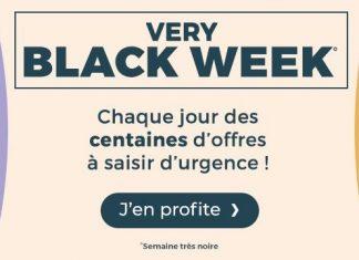 Very Black Week Cdiscount