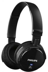 Philips SHB5500 Noir
