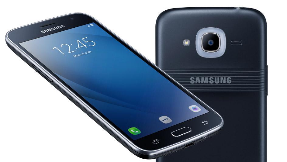 Samsung Galaxy J2 Pro Fiche Technique