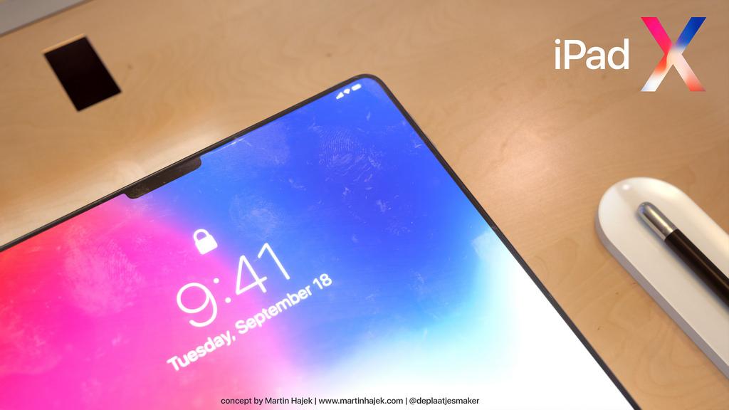 Pas d'iPhone SE 2 avant le deuxième semestre mais un iPad Pro de 11 pouces en juin !