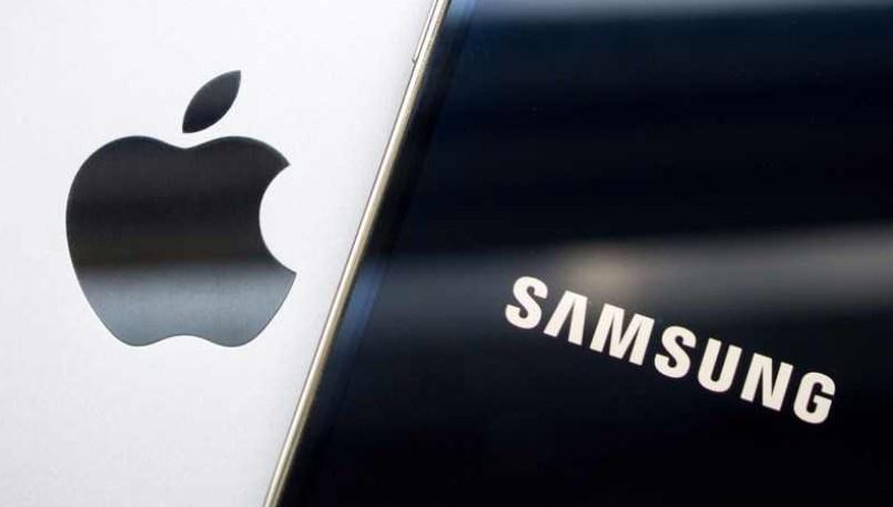Motorola se moque de Samsung qui s'était moqué d'Apple — Guerre des publicités