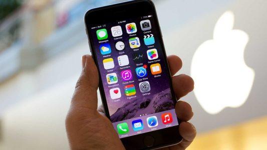iPhone Apple Soldes 2018 acheter smartphone