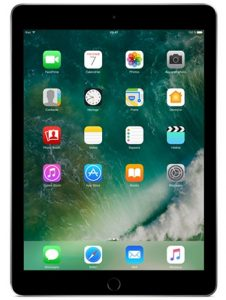 Apple iPad 9.7 pouces 128Go Gris Sidéral